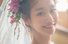 크레용팝 금미, 비연예인 동갑내기와 결혼…임신 겹경사