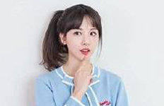 """김민아, 미열 증세로 조기퇴근""""불안 느끼게해 죄송"""""""