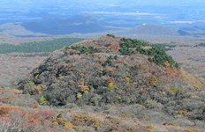 '돌오름' 2600년 전에 분출… 제주서 가장 젊은 화산체 확인