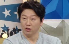 """김수로 """"중심성 망막염'연기 못하게 될 줄 알았다"""""""