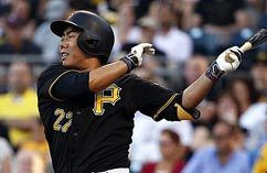 [MLB] 강정호, 시즌 7호 홈런 포함 3안타 폭발