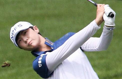 박성현, 도전! 8월 승률 100%