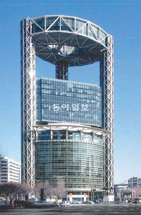[한국의 현대건축] 세계적 명성 건축가들, 한국에만 오면 명작 ...
