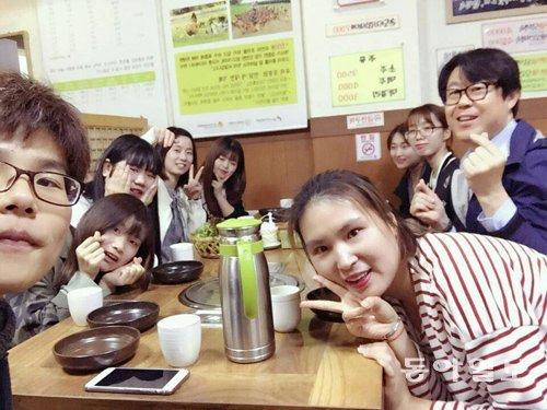 [대전의 맛있는 정거장]곤드레돌솥밥-황금보리밥 '강추'