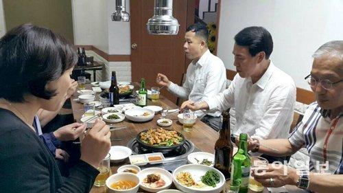 [대전의 맛있는 정거장]수육부터 인도음식-퓨전일식까지