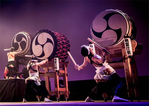 제5회 한일합동공연 '동행' 9일 국립극장 하늘극장서 열려