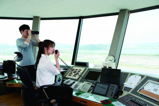 [HOT100]항공 교통과 물류 분야는 우리가 전문가!…한서대 항공교통물류학부
