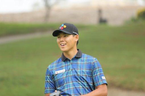 1년만에 한국 골프 에이스로 입지 굳힌 김시우