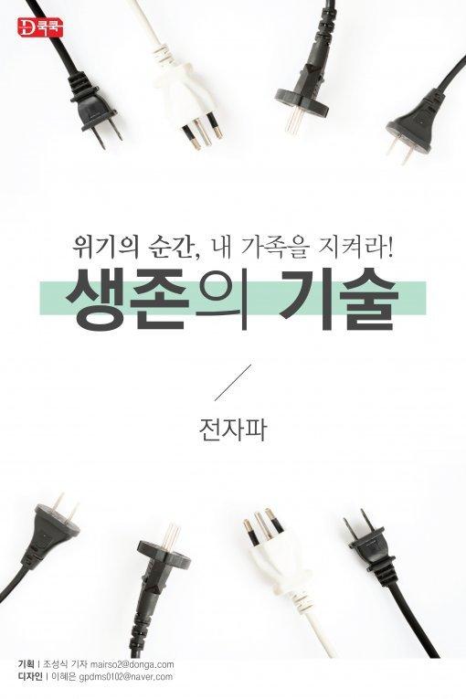 "[Magazine D/ 카드뉴스]""휴대전화 길게 통화할 땐 얼굴 양쪽에 번갈아…"""