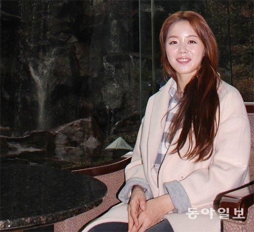 """장혜진 """"안씻고도 다녔는데, 나도 모르게 예쁘게 보이려 애써"""""""
