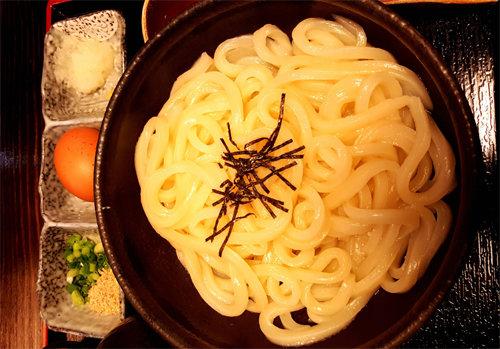 [홍지윤 요리쌤의 오늘 뭐 먹지?]사누키 우동, 쫄깃한 면발의 환상적 식감