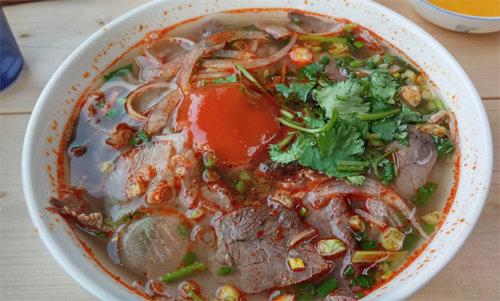 [홍지윤 요리쌤의 오늘 뭐 먹지?]'포'… 속 풀어주는 개운한 육수의 맛