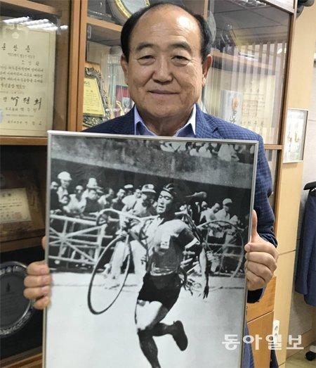 """""""60년대 최고인기 사이클, '투르 드 코리아'로 재도약"""""""