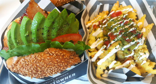 [홍지윤 요리쌤의 오늘 뭐 먹지?]햄버거를 위한 변명