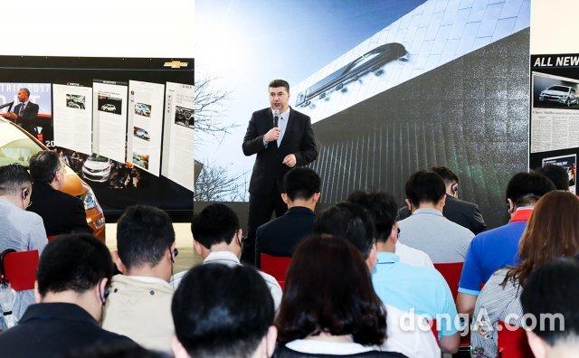 '한국GM' 군산공장 폐쇄 … 정부 지원 적극 요청