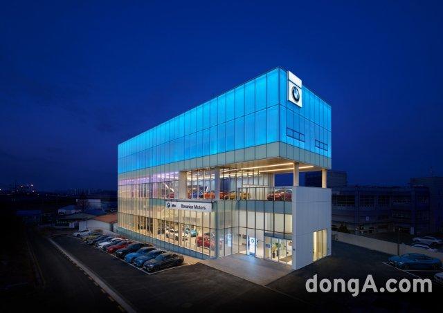 BMW코리아, 고성능 M 브랜드 특화 전시장 오픈… 자유로 시승 제공
