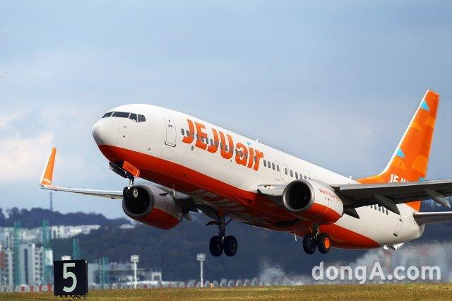 제주항공, '인천~옌타이' 4월부터 매일 운항