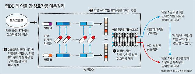 19만개 약물효과 통달… 'AI 약사' 나온다