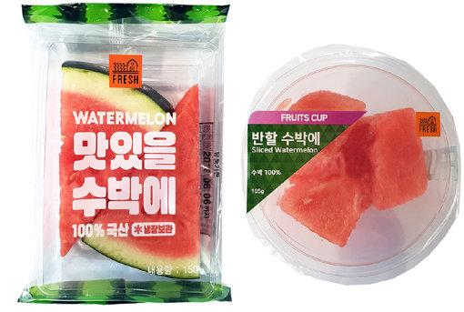 쌕쌕바·비락식혜바…아이스크림, 음료를 만나다