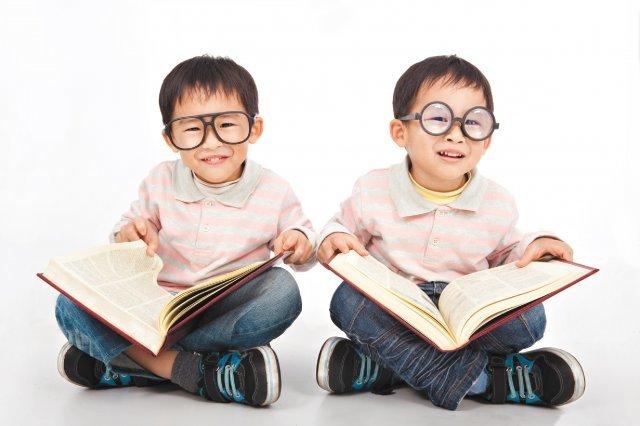 """""""쌍둥이 유전적 차이, 알려진 것보다 더 크다"""""""