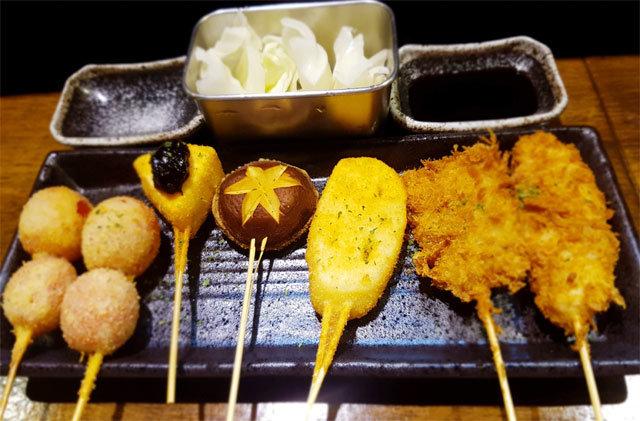 [식객 이윤화의 오늘 뭐 먹지?]튀김옷 입은 '덴푸라'… 선선한 가을의 별미