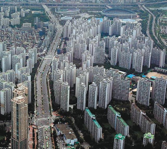 """유럽 집값 하락하면 한국도 떨어질까? """"NO"""""""