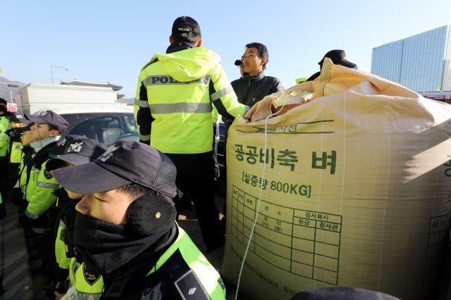 햅쌀 풀렸지만 쌀값 고공행진…5만3429원, 서민가계 '주름'