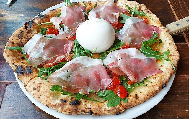 [홍지윤 요리쌤의 오늘 뭐 먹지?]입안에서 살살… '오! 피자 미오'