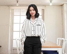 """강혜정 """"성별이 중요치 않은, 개성이 온전한 연기 하고파"""""""