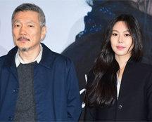 """'홍상수 이혼' 양측 변호인 """"입장 無""""…김민희와는 """"결별 NO"""""""