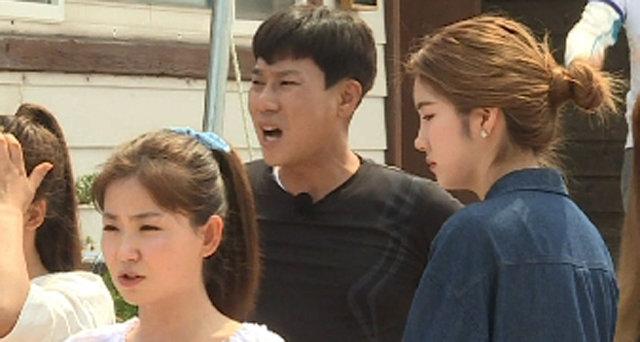 이상민, 녹화 중 폭발 '벼락 호통'…女출연자들 눈물