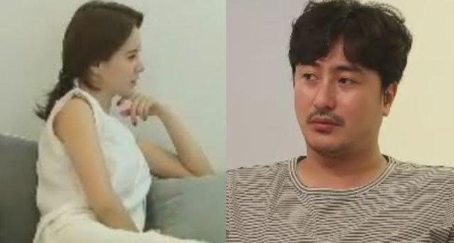 안정환-이혜원, 방송 도중 아이들 문제로 폭발
