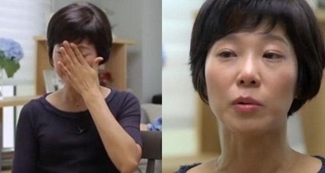 """김한석 아내 """"남편 뇌혈관 수술 후…"""" 충격 고백 눈물"""