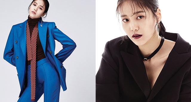 """AOA 혜정 """"철저한몸매 관리 등 걸그룹, 쉬운 길 아냐"""""""