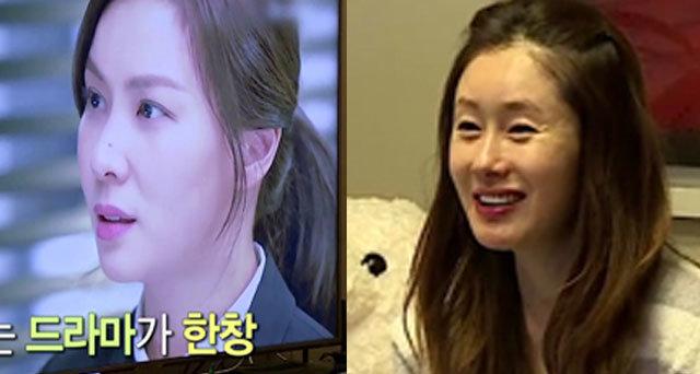 """김지수, 동갑 고소영에 """"쟤는 늙지도 않아"""" 폭풍 질투"""