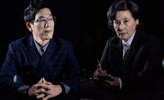 """진중권 """"김진태, 용서할 수 없는 사람"""" 일침"""