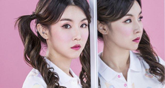 걸스데이 민아 친언니도 연예인 '얼굴이 복붙 수준'