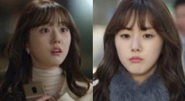 제2의 신혜선 예감…박세완, 사랑스러움 '폭발'