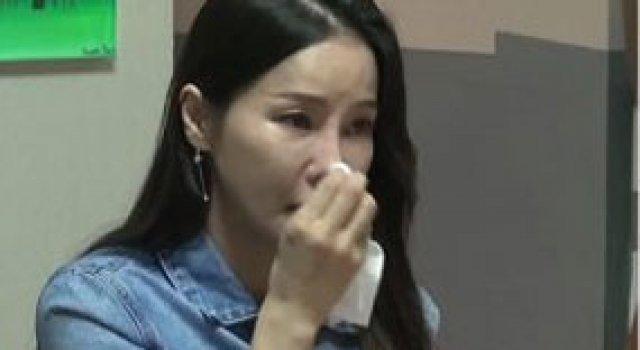 '♥필립' 미나, 시어머니 앞에서 '눈물 쏙빼'