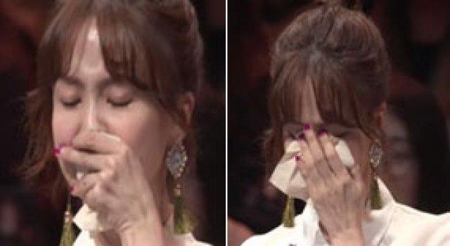 '노처녀' 박소현, 결혼식서 긴장하더니…오열