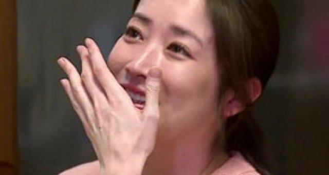 최정원, 데이트 도중 울컥…'눈물 펑펑' 쏟아