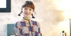 배우 이성경에서 '진짜 김복주'가 되기까지