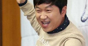 정형돈 'MC 4대천왕의 품격'