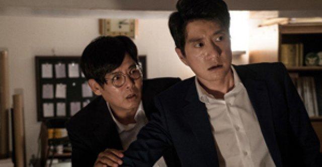 김명민 '또 퐁당퐁당'