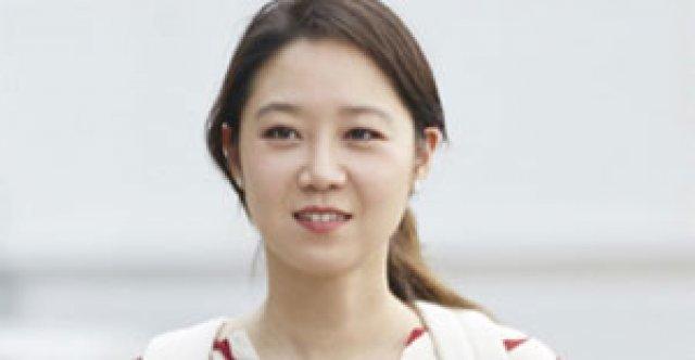 """'로코퀸' 공효진 """"시청률 두 배 됐어요"""""""