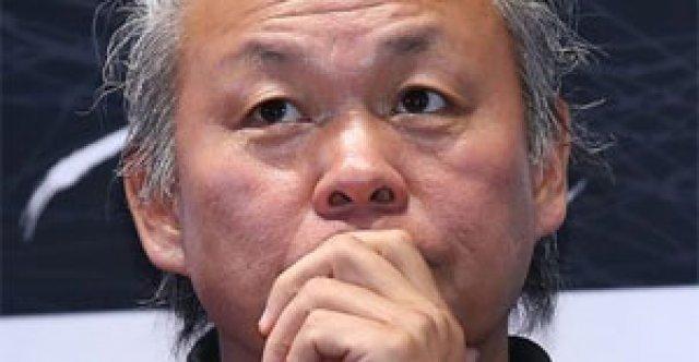 김기덕 감독 여배우 폭행 혐의 벌금형