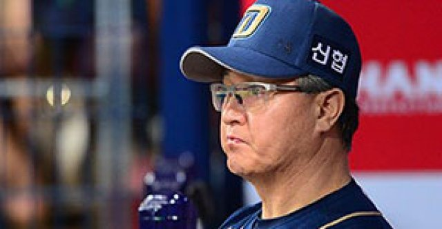 NC 김경문이 강조한 '후보선수로의 시간'