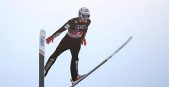 스키점프 점수는 어떻게 매겨질까