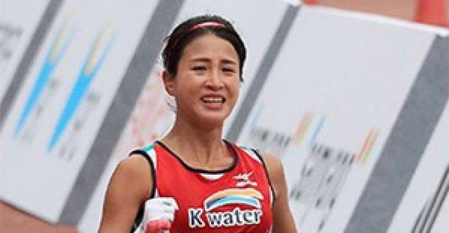 한국여자마라톤 기록의 산실 동아마라톤