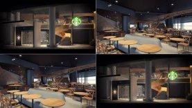 국내 '최대 규모' 스타벅스 매장 오픈